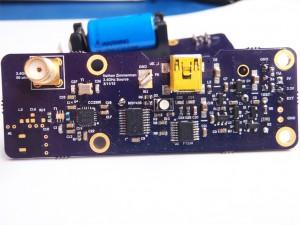 2.4 GHz Transciever node.