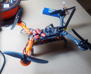 Marq Drone