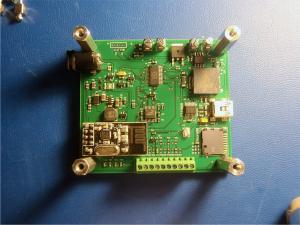 Oven IO Board